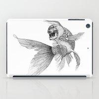 All That Glitters... iPad Case