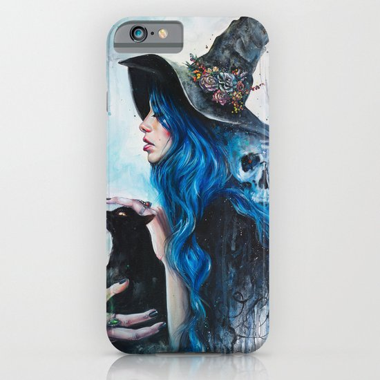 Blue Valentine iPhone & iPod Case