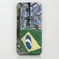 Rio - Favela iPhone 6 Slim Case