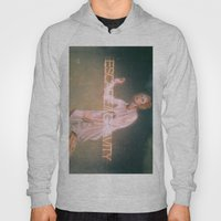 Escape Gravity And Into … Hoody