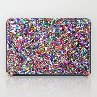 Sensitivity iPad Case