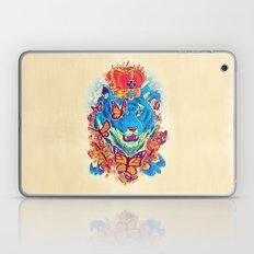 The Siberian Monarch Laptop & iPad Skin