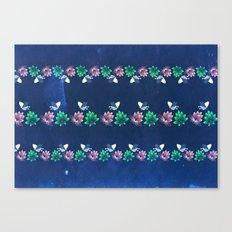 pattern3 Canvas Print