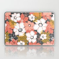 Petals & Pods - Sorbet Laptop & iPad Skin