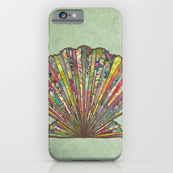 Sea Shell iPhone & iPod Case
