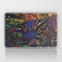 Butterfly Trance Laptop & iPad Skin