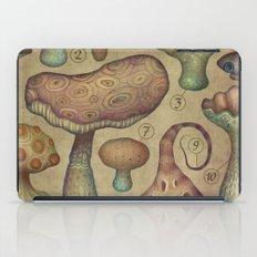 FUNGI I iPad Case