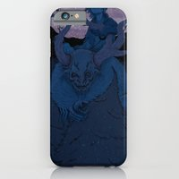 iPhone & iPod Case featuring Past The Pine by Davel F. Hamue