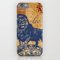 leo | löwe iPhone 6 Slim Case
