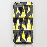Confetti safari V1 iPhone 6 Slim Case