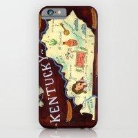 Kentucky iPhone 6 Slim Case
