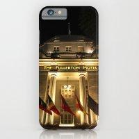 FULLERTON iPhone 6 Slim Case