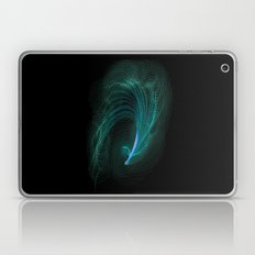 Designer feather Laptop & iPad Skin