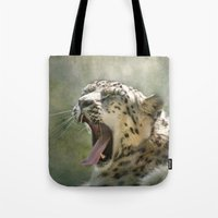Sublime Indifference... Tote Bag