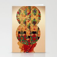 SEE OF CONSCIOUSNESS Stationery Cards