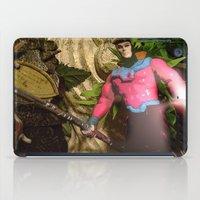 Gambit: In The Ruins iPad Case