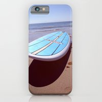Hang Loose.  iPhone 6 Slim Case