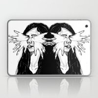Mirroring Laptop & iPad Skin