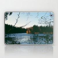 Kingswood Lake Laptop & iPad Skin