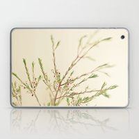 Waxflower Laptop & iPad Skin