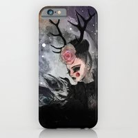 iPhone & iPod Case featuring Antares by Dnzsea