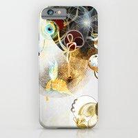 Celestial Honey Translat… iPhone 6 Slim Case