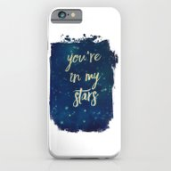 You're In My Stars iPhone 6 Slim Case