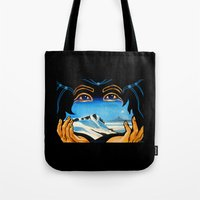The Gift Giver Tote Bag