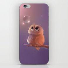 Little Guardian iPhone & iPod Skin
