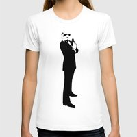 storm trooper T-shirts featuring Trooper... Storm Trooper 2 by Derek Donovan