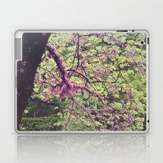 Arbol del amor Laptop & iPad Skin