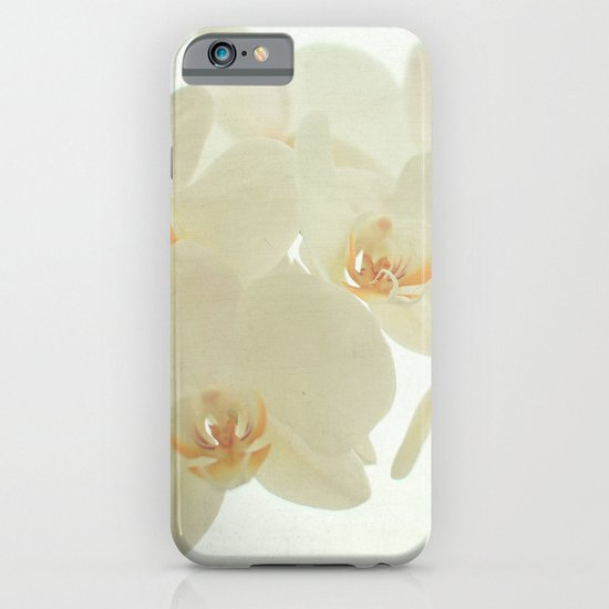 Pure and Simple iPhone & iPod Case