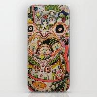 Doozy iPhone & iPod Skin