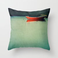 Hyannis Throw Pillow