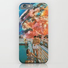 Moon Burn iPhone 6 Slim Case