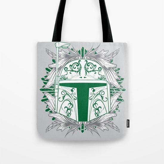 Boba Tatt Tote Bag