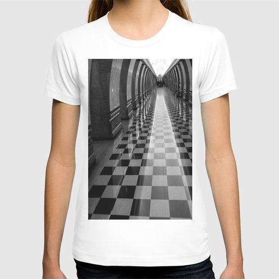 Moscow Metra T-shirt