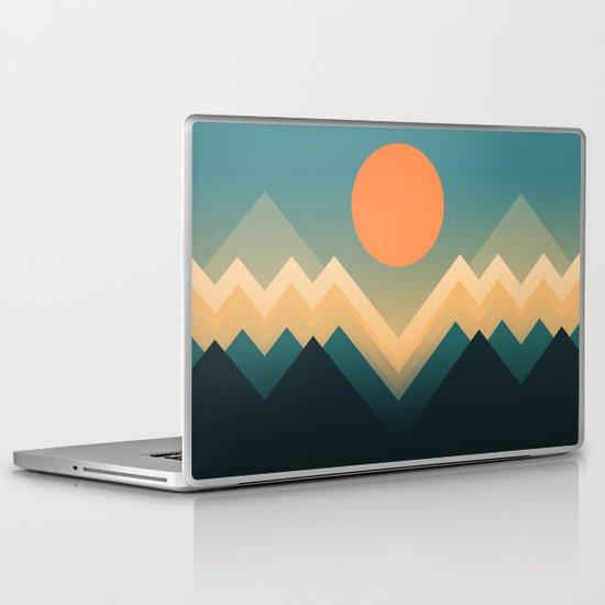Inca Laptop & iPad Skin