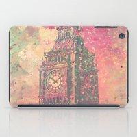 London1 iPad Case