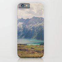 iPhone & iPod Case featuring nature calls by Thomas Richter