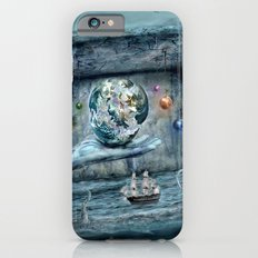 Save our World 20  iPhone 6 Slim Case