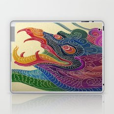 Auspicious Laptop & iPad Skin