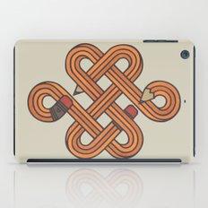 Endless Creativity iPad Case