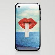 Bébete El Mar  iPhone & iPod Skin