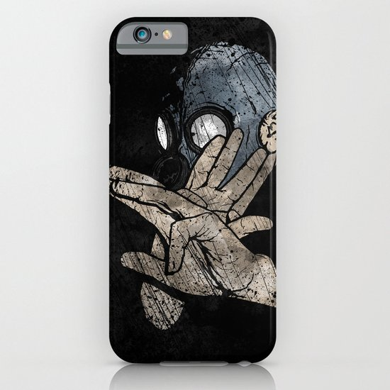 I Know Karate iPhone & iPod Case
