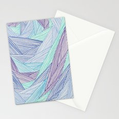 .B.L.U.E. Stationery Cards
