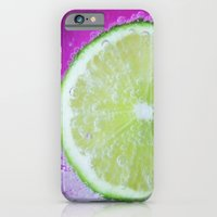 iPhone & iPod Case featuring Alive by Catlickfever Art