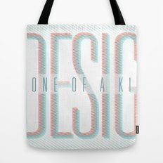 I'm Designer Tote Bag