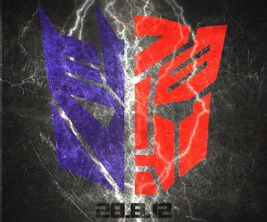 Transformers: Fall of Cybertron Art Print