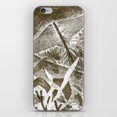 Ikar iPhone & iPod Skin